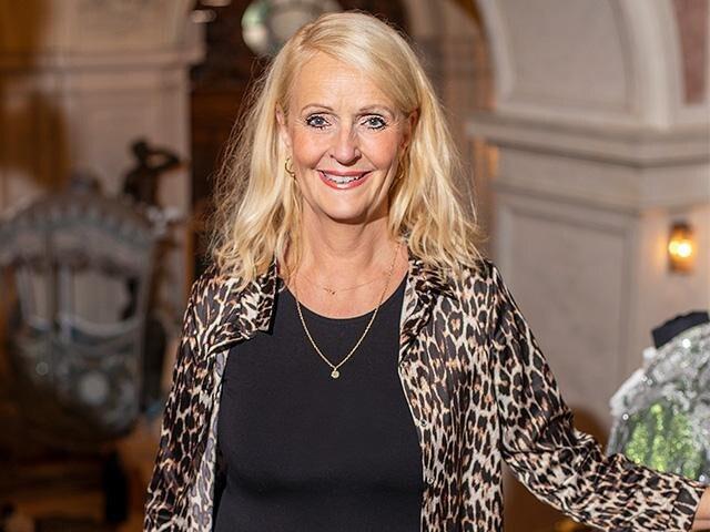 Marianne Eklöf