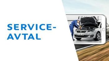CTA servicemarknad